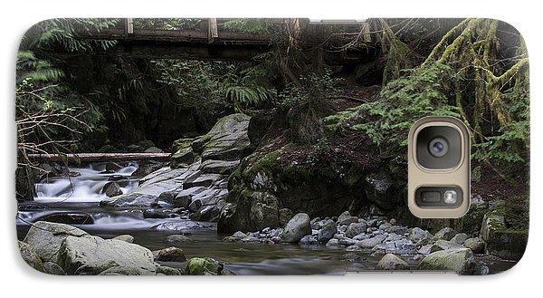 Cypress Falls Galaxy S7 Case