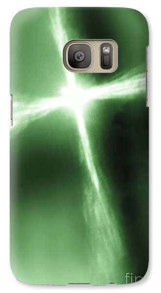 Galaxy Case featuring the photograph Daily Inspiration Ll by Robin Coaker