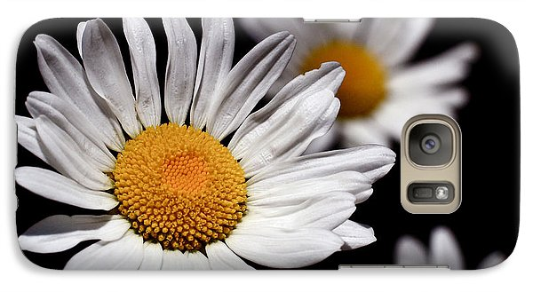 Daisies Galaxy S7 Case