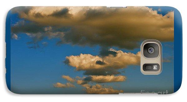 Galaxy Case featuring the photograph Dali-like by Joy Hardee