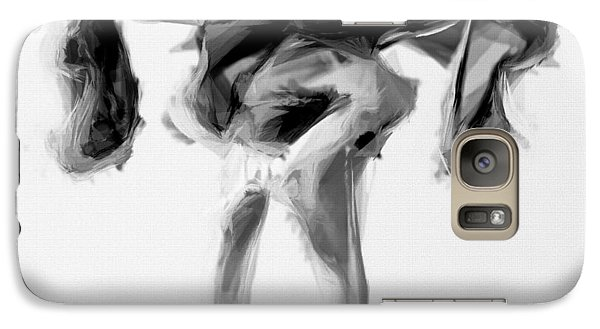 Dance Moves II Galaxy S7 Case
