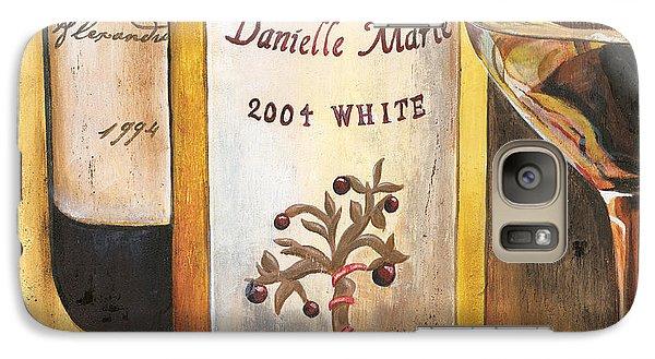 Danielle Marie 2004 Galaxy S7 Case by Debbie DeWitt