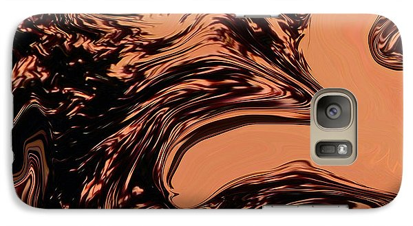 Galaxy Case featuring the photograph Dark Bird by Aimee L Maher Photography and Art Visit ALMGallerydotcom