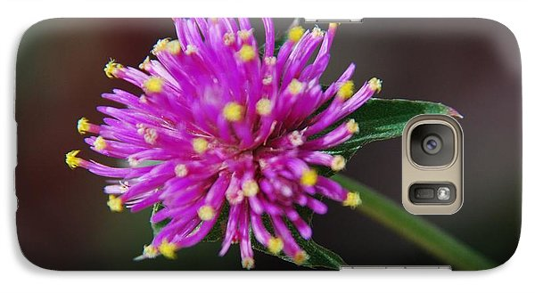 Galaxy Case featuring the photograph Dbg 050812-1779 by Tam Ryan