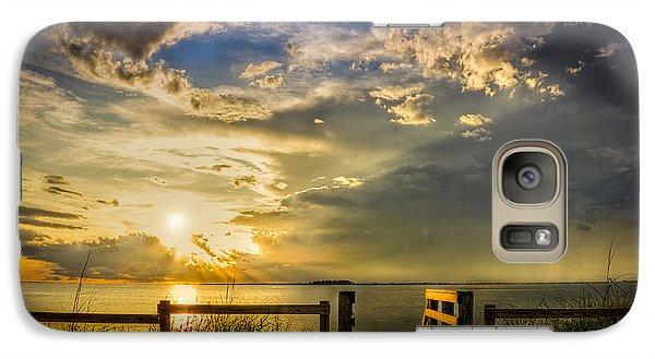 Del Sol Galaxy S7 Case
