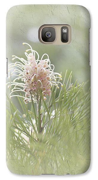 Galaxy Case featuring the photograph Denise by Elaine Teague
