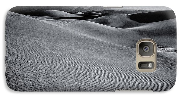 Desert Forms Galaxy S7 Case