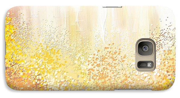 Desirous Galaxy S7 Case by Lourry Legarde