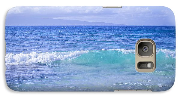 Destiny Galaxy S7 Case by Sharon Mau