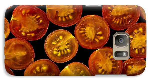 Galaxy Case featuring the photograph Devined by Sandi Mikuse
