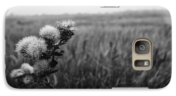 Galaxy Case featuring the photograph Dew by Yvonne Emerson AKA RavenSoul
