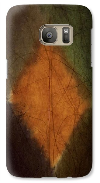 Galaxy Case featuring the digital art Diamond In The Rough  by Steven Richardson
