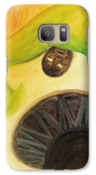 Djembe Galaxy S7 Case