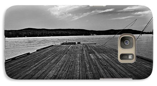 Dock Galaxy S7 Case