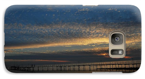 Galaxy Case featuring the photograph Dream Beach by Erhan OZBIYIK