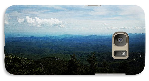 Galaxy Case featuring the photograph Dream Big by Kim Fearheiley