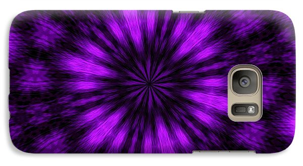 Galaxy Case featuring the photograph Dream Catcher by Robyn King
