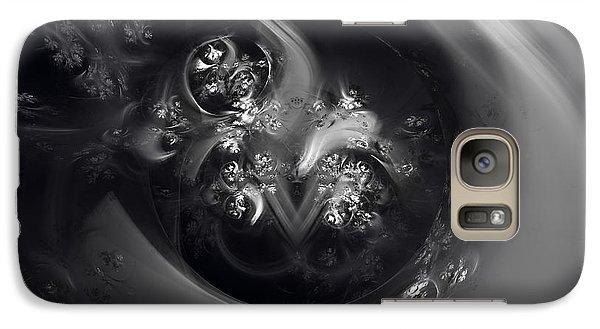 Galaxy Case featuring the digital art Dream State by Arlene Sundby