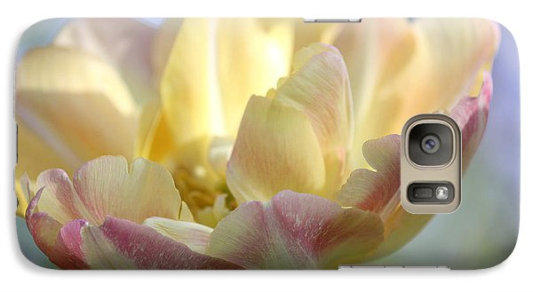 Galaxy Case featuring the photograph Dreaming by The Art Of Marilyn Ridoutt-Greene