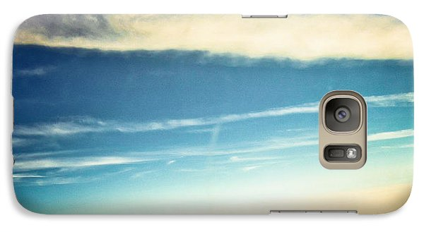 Galaxy Case featuring the photograph Dreamland by Sara Frank