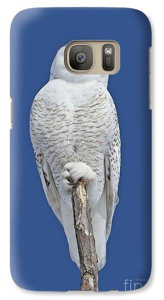 Galaxy Case featuring the photograph Dreams Do Come True by Heather King