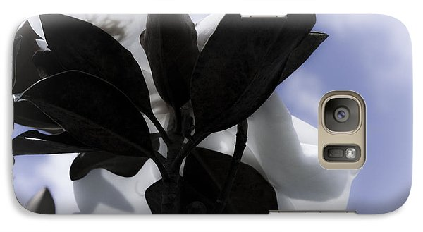Galaxy Case featuring the photograph Dreams In The Sky by Janie Johnson