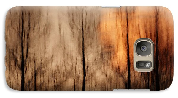 Galaxy Case featuring the photograph Drying Wet by Lorenzo Cassina