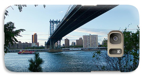 Galaxy Case featuring the photograph Dumbo One by Jose Oquendo