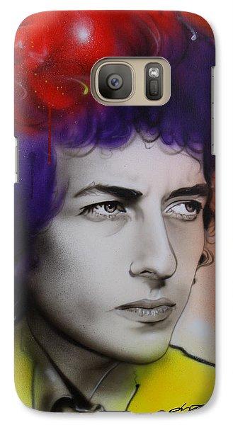 Dylan Galaxy S7 Case