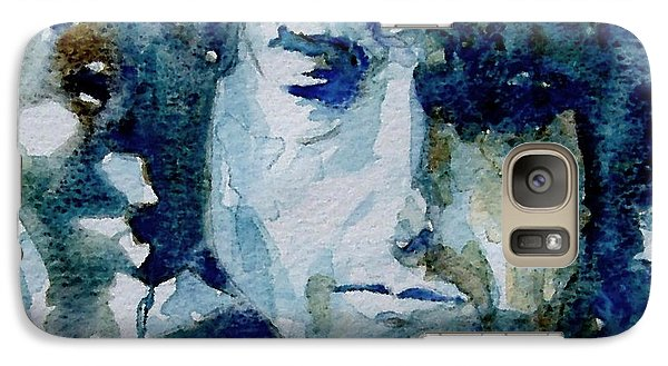 Dylan Galaxy S7 Case by Paul Lovering
