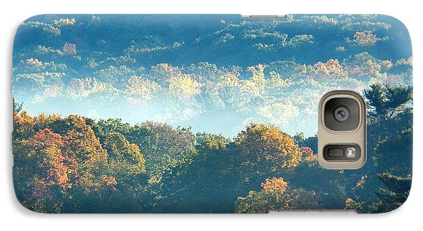 Galaxy Case featuring the photograph Early Morning by Steven Huszar