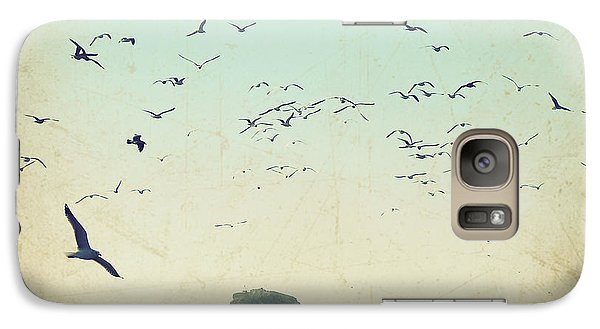 Earth Music Galaxy Case by Lupen  Grainne