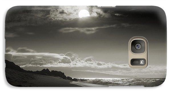 Earth Song Galaxy S7 Case