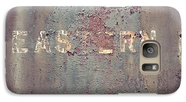 Galaxy Case featuring the photograph Eastern by Takeshi Okada