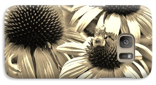 Galaxy Case featuring the photograph ech by Robin Coaker