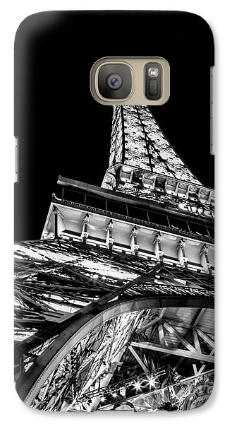 Industrial Romance Galaxy S7 Case