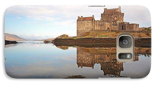 Eilean Donan Castle Galaxy S7 Case