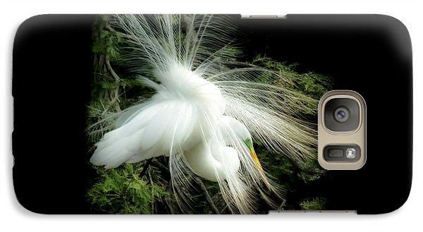 Elegance Of Creation Galaxy S7 Case by Karen Wiles