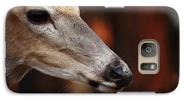 Galaxy Case featuring the photograph Elegance by Rita Kay Adams