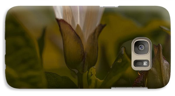 Galaxy Case featuring the photograph Elsewhere by Leif Sohlman