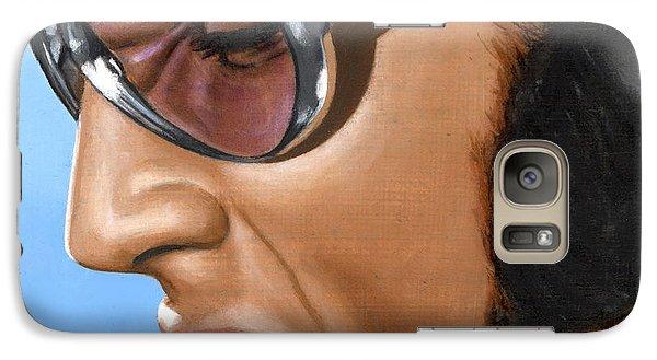 Elvis 24 1970 Galaxy S7 Case