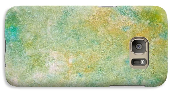 Emeralds Forest Galaxy S7 Case