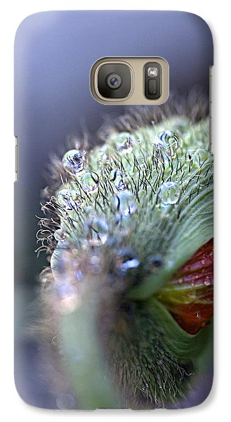 Galaxy Case featuring the photograph Emergence by Joe Schofield