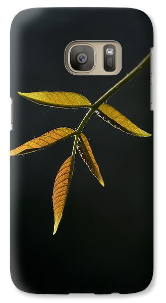 Emergence Galaxy S7 Case by Yulia Kazansky