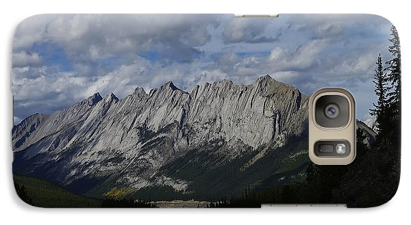 Galaxy Case featuring the photograph Endless Chain by Rhonda McDougall