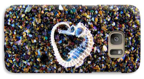 Galaxy Case featuring the photograph Endless Love by Zafer Gurel