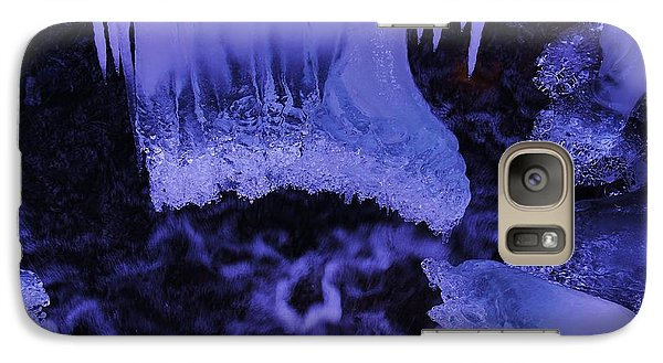Galaxy Case featuring the photograph Enter The Lair by Sean Sarsfield