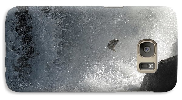 Galaxy Case featuring the photograph Epic Journey by Gayle Swigart