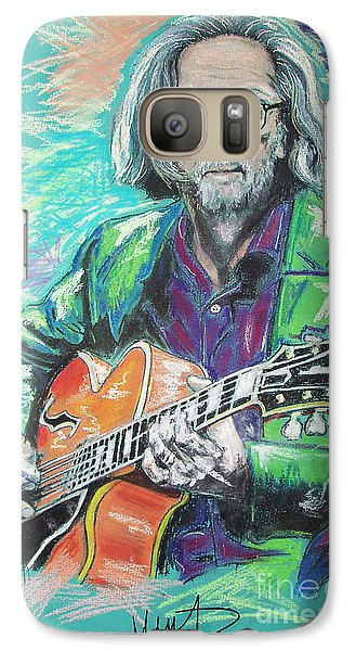 Eric Clapton Galaxy S7 Case