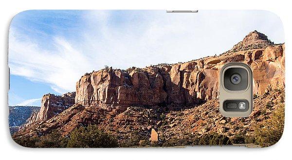 Escalante Canyon Galaxy S7 Case